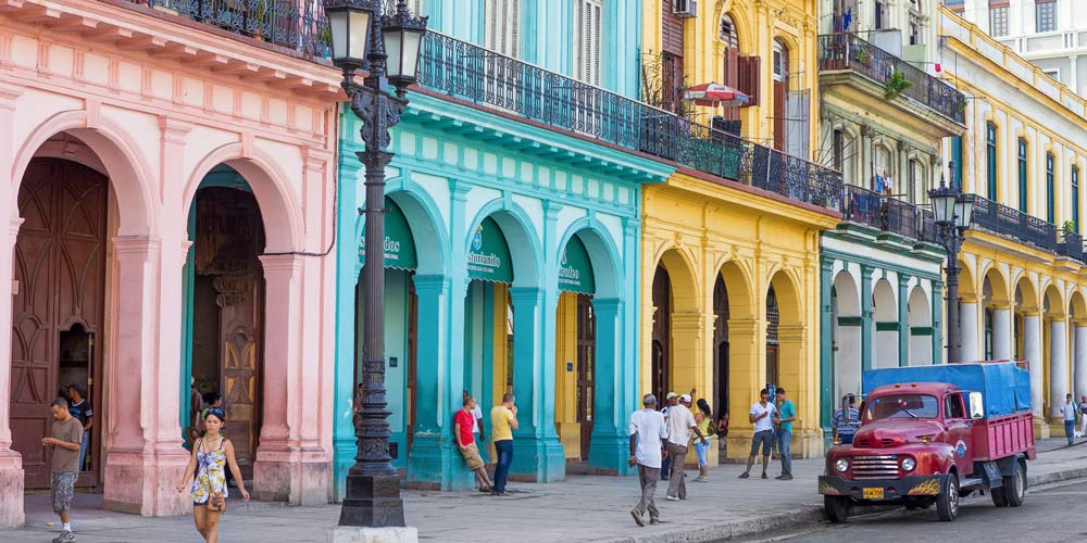 горящие путевки на Кубу