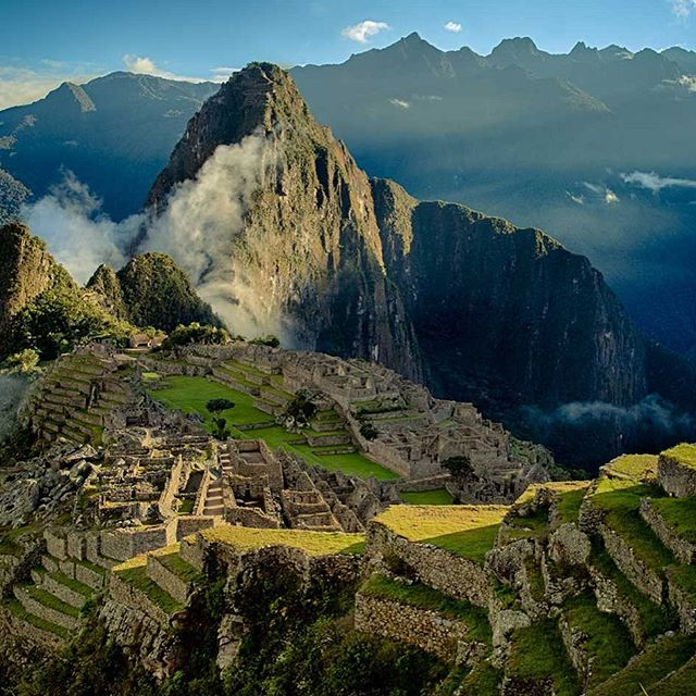 This is where Yoga Journeys is heading next... returning for a third time and each time I lead a journey here it's even more special as I see more and feeling right at home with the people and the place. ️PERU!.#yogajourneyswithulrika #travelwithme #yogatravel #yogaretreat #yogajourney #yogalove #yogainspiration #yogalove #yogalife #yogaliving #yogaeveryday #yogaeverywhere #yogalifestyle #yogalover #yogainspiration
