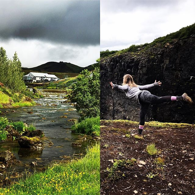 Take me back to ICELAND, the land of the free... peace, progressive, rugged and real. I'll return to lead a Northern Lights, Hot Spring Yoga Journey in the end of March, early April 2018. Stay tuned! ..#yogajourneyswithulrika #yogajourney #yogaliving #yogalife #yogaeverywhere #yogaeveryday #yogainspiration #yogaoutside #yogalover #yogalifestyle #yogini #yoga #aum