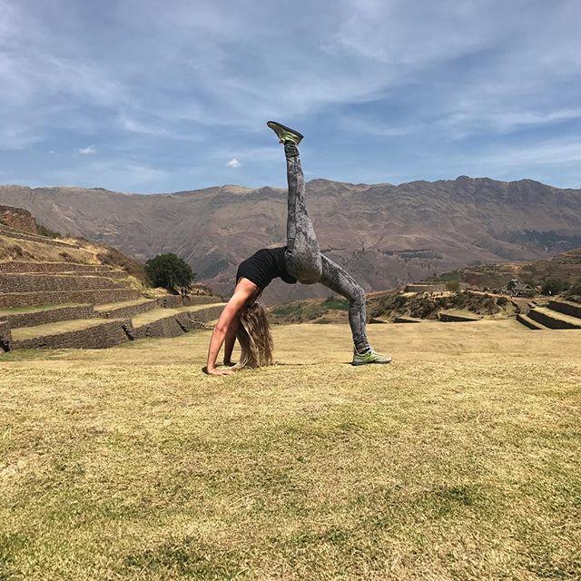 Kick off of the Yoga Journey to PERU ?? 2017! .#yogajourneyswithulrika #yogainspiration #yogaretreat #yogajournal #yogalover #yogaeverywhere #yogalifestyle #yogalife #yogalifestyle #yogapractice #yogatravel #yogajourney #yogaoutside #yogalove