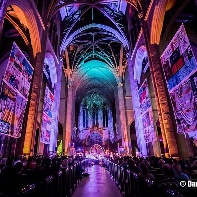 The Grace Cathedral Sound Healing event on Jan 26th in SF looks magical. I'll be out of town, but if you are around Yogini U says check it out...:)..#yogajourneyswithulrika #gracecathedral #sanfrancisco #soundhealing #yogainspiration #sound #aum #om #yogalover #yogalove #yogalife #yogalifestyle #yogasf #sf #namaste #healing #healingarts #cathedral #magic
