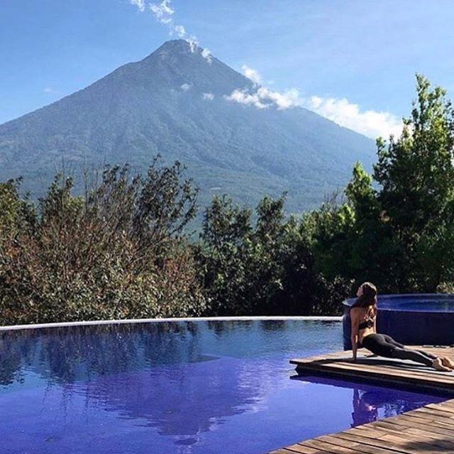 Always dreaming up new Yoga Journey adventures...Love my job! Invitation to this inspiring destination came to me just now on my morning hike from fabulous yogini @mariaroehrs in Guatemala. Thank you, I like the feel of it!! Dreaming.......#yogajourneyswithulrika #yogalife #travel #yogalove #lovetravel #yogainspiration #yogajournal #yogajourney #yogaretreat #yogalifestyle #yogalover #yogafam #instayoga #yogaoutdoors #yogavibes #yogaeverywhere #traveltheworld #yes #thankyou #lovemyjob #yogafun #yogaeveryday #dreaming