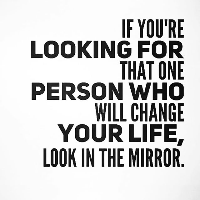 Something about this simple mirror statement that cuts to the core of so many beliefs. The one is within when it comes to everything, Yoga, work, romance, be what we are looking for and share it with the world.....#yogajourneyswithulrika #mirror #transformation #yogateacher #yogainspiration #lookwithin #life #lifequote #inspiration #dailyinspiration #yogadaily #mindset #belief #lookingfor #word #insight #progress #selflove