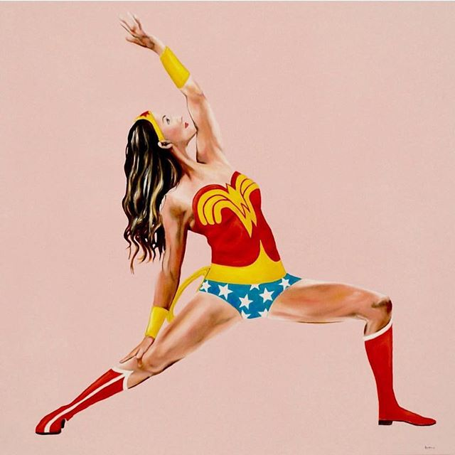 New outfit for my fellow yoga teachers around the Bay Area. What do you think? Shall we all wear it for next International Women's Day?....#yogajourneyswithulrika #womanpower #yogini #yogateacher #superwoman #yogafam #yogi #yogisofinstagram #yogafun #yogagram #yogatime #yogaeveryday #yogainspiration #yogalover #yogachallenge #yogaphotography #yogapose #yogapractice #female #woman #girl #yogapants #yogamom #yogalife #yogapractice #bayarea #sanfrancisco