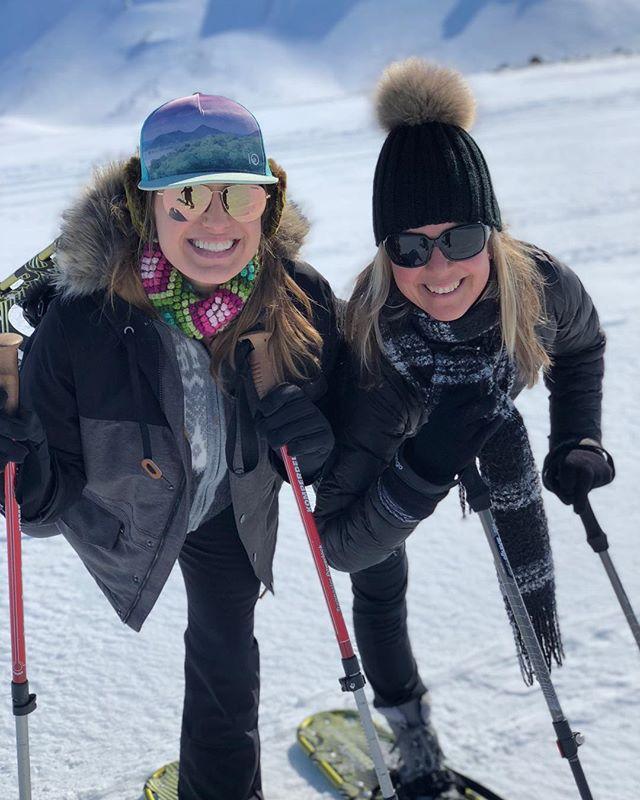 Who knew yoga on snow shoes would be so much fun?! @_soul_alchemy_  Every day on the YOGA JOURNEY in ICELAND we tried something new and exciting. I already want to go back!! Good news is I'm lining up two more Yoga Journeys to Iceland for next year! 🇮🇸....#yogajourneyswithulrika #iceland #yogajourney #yogaretreat #yogalife #yogalifestyle #snowshoe #yogagram #yogapractice #yogisofinstagram #yogafun #yogaeverywhere #yogalover #naturelovers #yogini #yogi #yoga #yogafun #yogainspiration #yogatravel #yogateacher #yogaeveryday #yogadaily #yogaforlife #yogatime #yogatime #yogagirl #yogafam #namaste