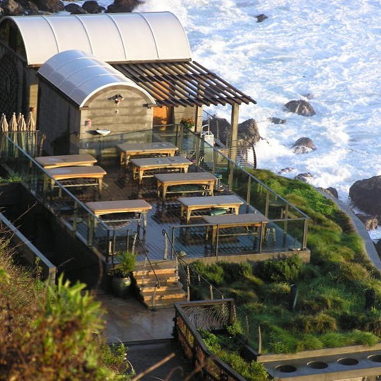 The YOGA JOURNEY at ESALEN in BIG SUR is almost here, May 4th-6th. Here's where massages are happening on sunny days... Down below you've got hot springs to soak in while whale watching and warm massage rooms to enjoy when it's cold outside. 46 out of 50 spaces are booked. Who are the last minute 4? I'm @esalen teaching every May. ....#yogajourneyswithulrika #bigsur #yogalife #yogalove #yogalifestyle #yogalover #yogaretreat #yogapractice #yogateacher #yogafam #yogacommunity #yogaclass #yogafun #yogainstructor #yogainspiration #yogisofinstagram #instayoga #yogatime #yogatravel #yogajourney #yogaeveryday #yogaeverywhere #yogaforlife #yogaeveryday #yoga #yogini #yogi #yogis #namaste