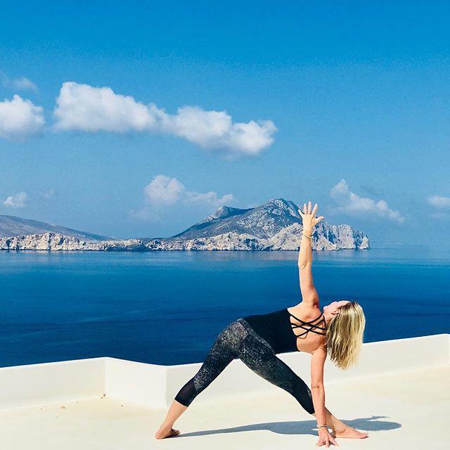 Am I dreaming? No this is for real, the Yoga Journey in Greece is happening again next summer ... stay tuned!.....#yogajourneyswithulrika #yogaretreat #yogalife #yogajourney #yogalove #yogalover #yogatravel #yogisofinstagram #yogaeverywhere #greece #instayoga #yogalifestyle #yogatime #yogapractice #yoga #yogateacher #yogaeveryday #yogadaily #instafun #yogainspiration #yogini #yogagirl #yogaforeveryone #yogalovers #yogaforlife #yogagram #yogapose #yogafit #dreamy