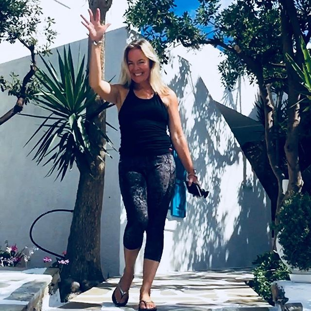Dates are now set for the Yoga Journey in Greece next summer! Join me on one of the most remote and romantic islands in the Cyclades June 27-July 4th, 2019. Invitations will be going out via email next week. If you like to be included in the invite let me know  Limited availability per first come first serve basis!....#yogajourneyswithulrika #yogaretreat #yogajourney #yogagreece #yogalife #yogatravel #yogainspiration #yogisofinstagram #yogateacher #yogapractice #yogaeveryday #yogaeverywhere #yogatime #yogadaily #yogi #yogini #yogaforeveryone #yogagram #instayoga #yogalover #yogamotivation #yoga #greece #yoga  #yogaflow #yogagirl #yogis  #travelyogi #namaste