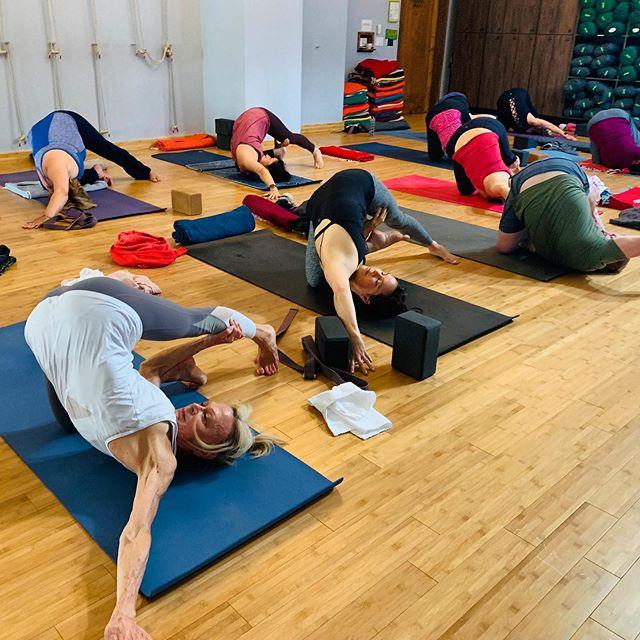 What yoga pose is this? It's great fun teaching pretzel yoga @yogaworks_norcal on Sunday mornings. Happy shoulders were walking out of this class:) ....#yogajourneyswithulrika #yogapractice #yogateacher #yogalife #yogalove #yogaeveryday #yogaeverywhere #yoga #yogaposes #yogatime #yogadaily #yogainspiration #yogi #yogini #yogis #yogisofinstagram #instayoga #yogafam #yogafamily #yogacommunity #yogafun