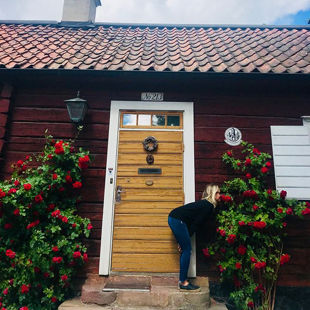 Spending a sunny day in Stockholm smelling roses, watching sailboats and clouds, eating Swedish nachos. Where does Yoga fit in? In every breath I take I'd say... grateful to be home ??.......#yogajourneyswithulrika #stockholm #yogalover #sweden #yogagram #yogagirl #swedishgirl #yogalove #yogatime #yogatravel #yogainspiration #yogalife #yogalifestyle #yogaeverywhere #yogapractice #instayoga #yogaretreat #yogateacher #yogainstructor #yoga #yogi #yogini #yogisofinstagram #yogamom #yogafun #yogaeveryday #yogajourney #yogacommunity