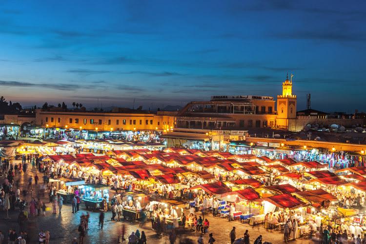 Morocco 2020 2