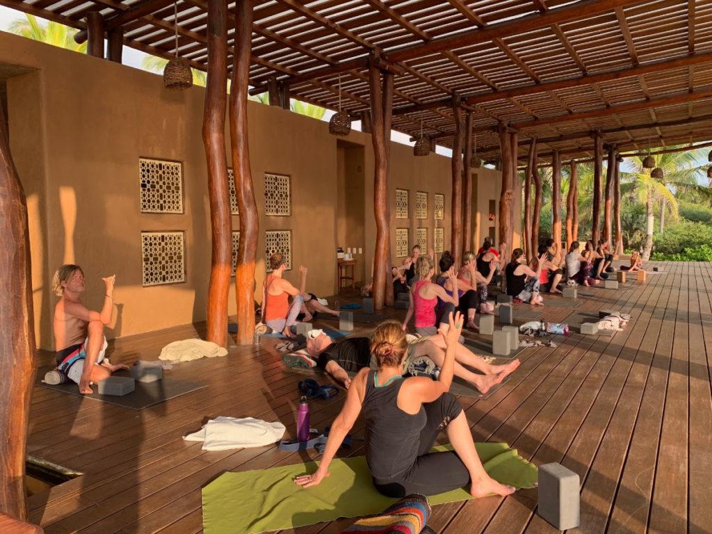 New Year's Yoga Journey 3
